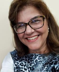 Ana Maria Peregrino, terapeuta ocupacional e especialista em reabilitação de mão