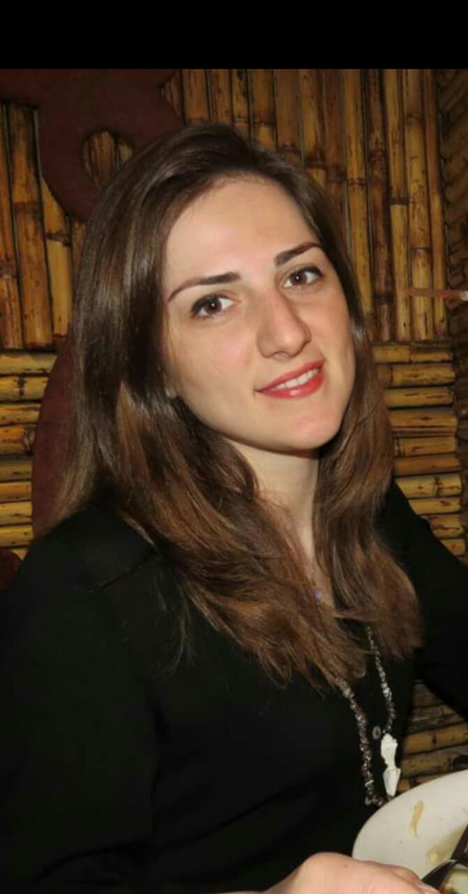 A terapeuta ocupacional Marilia Trevelin